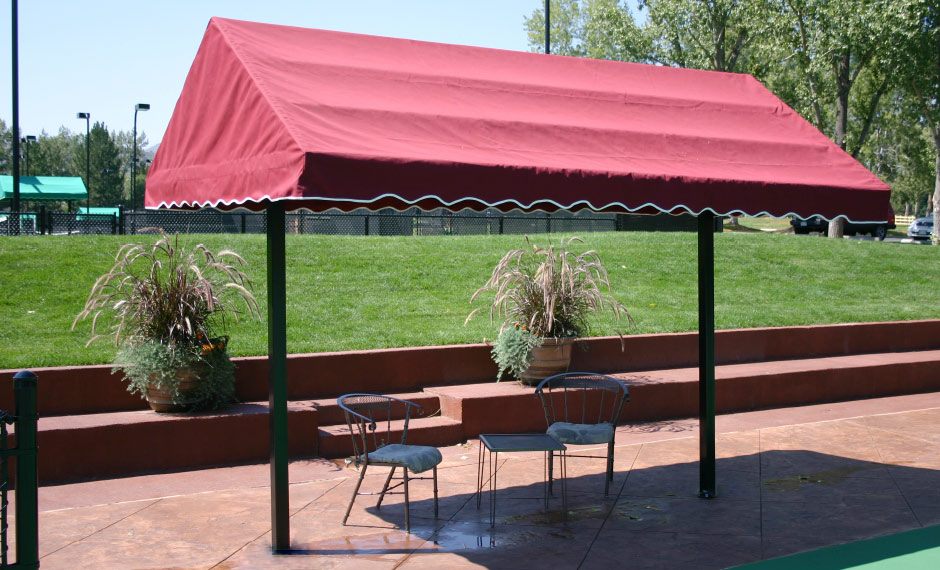 Cabana Canopy 10 12 Replacement Canvas Sun Trends Inc